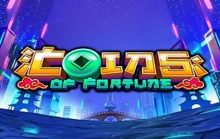 coins of fortune слот