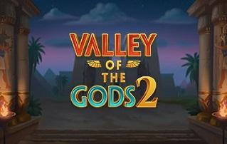 valley of the gods 2 слот